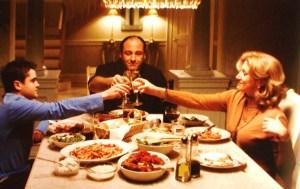 Sopranos wine